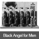 Black Angel for Men Hair Products