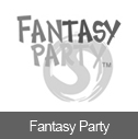 Fantasy Party Hair Products